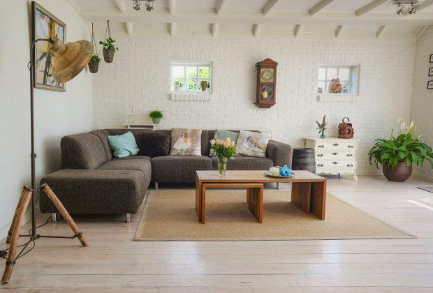 Comment bien choisir un tapis pour son salon?