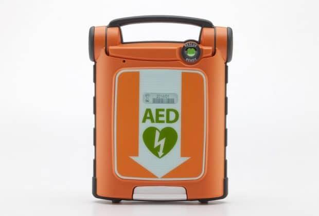 Dans quel cas a-t-on besoin d'un défibrillateur ?