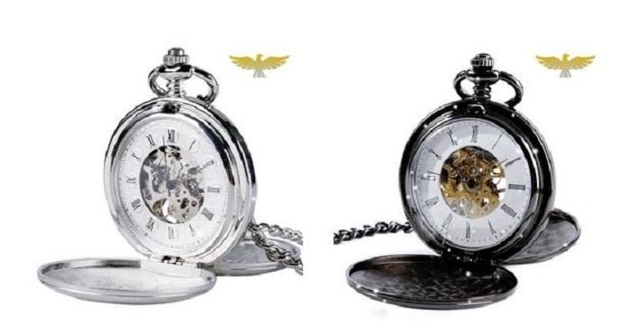 Comment bien choisir une montre à gousset?