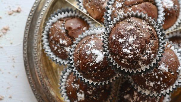 Comment préparer des muffins healthy ?