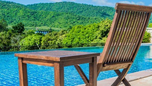 Trois bonnes raisons d'installer une pergola dans votre jardin