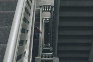 Combien coûte un monte-escalier?