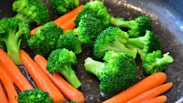 Des produits bio vous aident à mieux manger