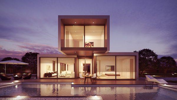 Trois principes fondamentaux pour construire une maison dans un style contemporain